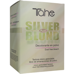 SILVER BLOND PLUS