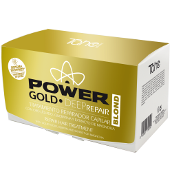 POWER GOLD MASK DEEP REPAIR BLOND