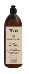 Organiczny szampon nautralizujący