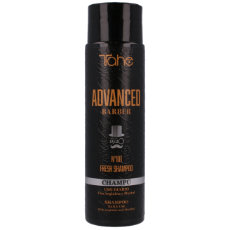 ADVANCED BARBER-Nº101 FRESH SHAMPOO (DAILY USE)