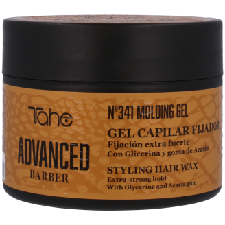 ADVANCED BARBER-Nº341 MOLDING GEL