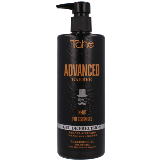 ADVANCED BARBER-Nº401 PRECISION GEL ŻEL DO GOLENIA