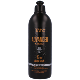 ADVANCED BARBER-OXIDANT CREAM OXYDANT