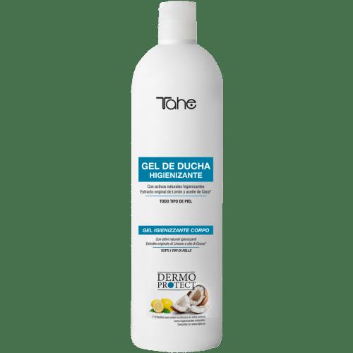 Żel pod prysznic z olejem kokosowym i ekstraktem z cytryny 1000 ml